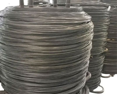 Steel Baling Wire