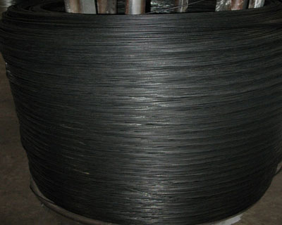Bright Basic Steel Wire