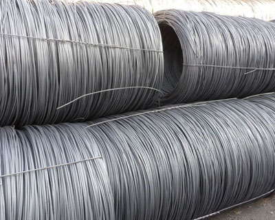 Second Choice Carbon Steel Wire Rod