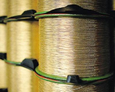 Steel Tyre Cord